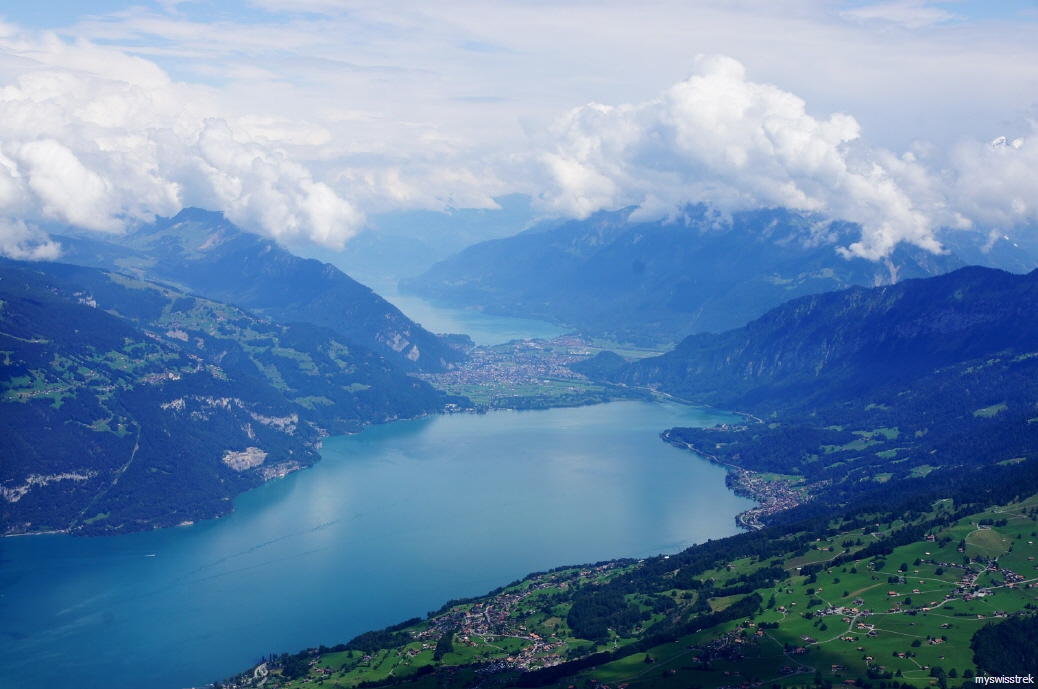 Tour Thunersee